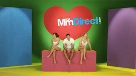 M Direct - Share the love